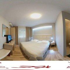 Freddy's Hotel Тирана в номере