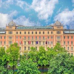 Отель Palais Hansen Kempinski Vienna фото 10