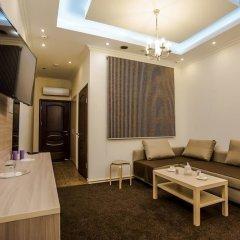 Мини-Отель City Life комната для гостей фото 9