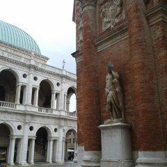 Отель B&B Vicenza San Rocco Италия, Виченца - отзывы, цены и фото номеров - забронировать отель B&B Vicenza San Rocco онлайн