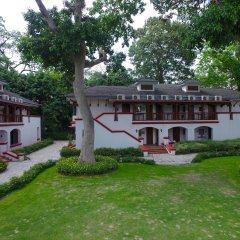 Отель Gokarna Forest Resort Непал, Катманду - отзывы, цены и фото номеров - забронировать отель Gokarna Forest Resort онлайн фото 7