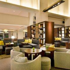 Отель Hyatt Regency Kinabalu Малайзия, Кота-Кинабалу - отзывы, цены и фото номеров - забронировать отель Hyatt Regency Kinabalu онлайн интерьер отеля