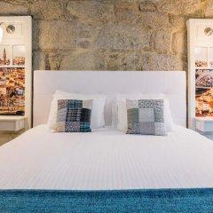 Отель Enjoy Porto Guest House Порту вид на фасад