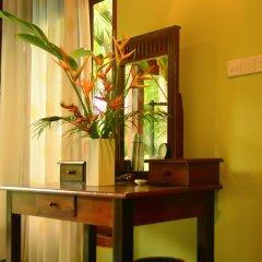 Отель Tropical Retreat удобства в номере