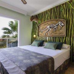 Отель Diverhotel Dino Marbella комната для гостей фото 2
