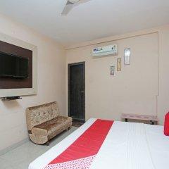 OYO 12479 Hotel city shine комната для гостей фото 4