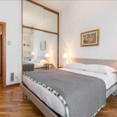 Отель Porta Nuova 52 Apartment Италия, Милан - отзывы, цены и фото номеров - забронировать отель Porta Nuova 52 Apartment онлайн комната для гостей