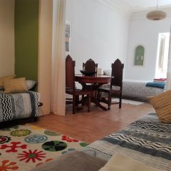 Отель Landmark Guest House Лиссабон удобства в номере