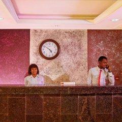 Отель Beni Gold Нигерия, Лагос - отзывы, цены и фото номеров - забронировать отель Beni Gold онлайн интерьер отеля фото 2
