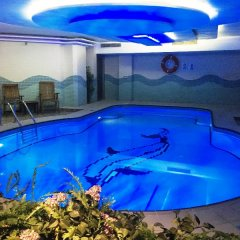 Bilek Istanbul Hotel бассейн фото 3