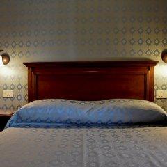 Отель Locanda Antica Venezia сейф в номере