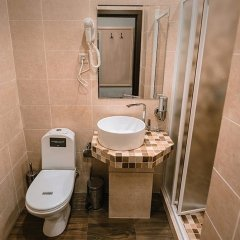 Гостиница Ла Джоконда ванная фото 2