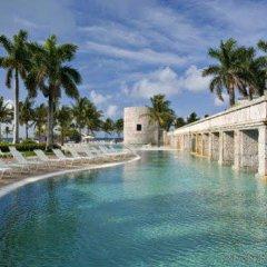 Отель Grand Lucayan Resort Bahamas бассейн фото 3