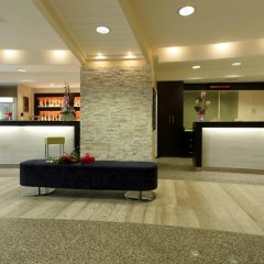 Hotel Gardenia Римини интерьер отеля