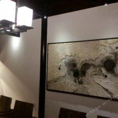 Отель Jiushu Xi'an Inn развлечения
