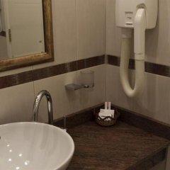 Hill Hotel ванная