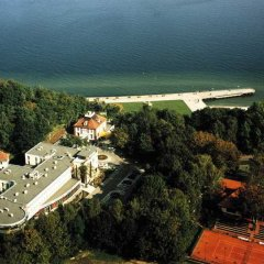 Hotel Nadmorski фото 3