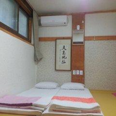 Отель Dajayon Guest House Южная Корея, Сеул - отзывы, цены и фото номеров - забронировать отель Dajayon Guest House онлайн комната для гостей фото 4