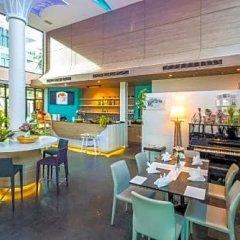 Отель The Pago Design Hotel Phuket Таиланд, Пхукет - отзывы, цены и фото номеров - забронировать отель The Pago Design Hotel Phuket онлайн питание фото 3
