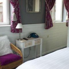 Отель Hostel Galia Бельгия, Брюссель - отзывы, цены и фото номеров - забронировать отель Hostel Galia онлайн в номере