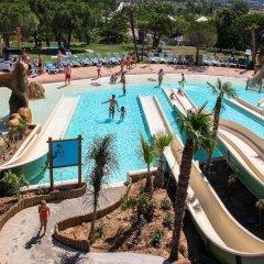 Отель Estudio Madrid Испания, Курорт Росес - отзывы, цены и фото номеров - забронировать отель Estudio Madrid онлайн бассейн фото 3
