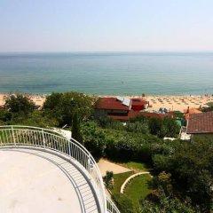 Отель Villa White Dove пляж фото 2