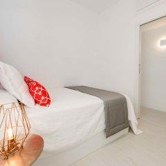 Отель El Viso Smart III комната для гостей фото 2