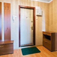 Апартаменты Apartment Nice Ulitsa 1905 Goda 17 сейф в номере