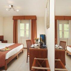 Le Reve Hotel & Spa Плая-дель-Кармен комната для гостей фото 4