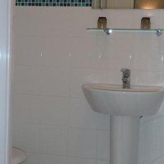 Отель des Vosges Франция, Париж - отзывы, цены и фото номеров - забронировать отель des Vosges онлайн ванная