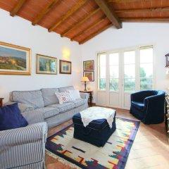 Отель Casa Gianna - Three Bedroom Массароза комната для гостей