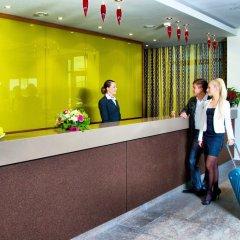 Гостиница Амбассадор Калуга в Калуге 1 отзыв об отеле, цены и фото номеров - забронировать гостиницу Амбассадор Калуга онлайн с домашними животными
