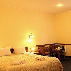 Гостиница ZimaSnow Ski & Spa Club комната для гостей фото 2