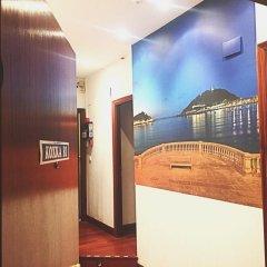 Отель Pensión Koxka Bi Испания, Сан-Себастьян - отзывы, цены и фото номеров - забронировать отель Pensión Koxka Bi онлайн фото 3