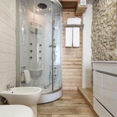 Отель My Bairro Alto Suites ванная