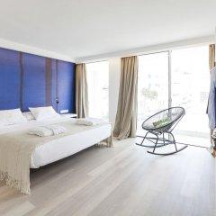 Отель Sud Ibiza Suites комната для гостей
