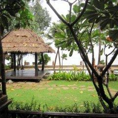 Отель Lanta Sand Resort & Spa фото 8