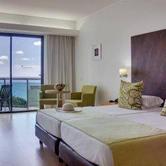 Отель The Lince Madeira Lido Atlantic Great Hotel Португалия, Фуншал - 1 отзыв об отеле, цены и фото номеров - забронировать отель The Lince Madeira Lido Atlantic Great Hotel онлайн комната для гостей фото 3