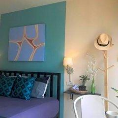 Отель Rama 9 Kamin Bird Hostel Таиланд, Бангкок - отзывы, цены и фото номеров - забронировать отель Rama 9 Kamin Bird Hostel онлайн фото 12