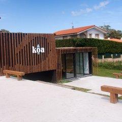 Отель Koa House - Koa Escuela de Surf Испания, Рибамонтан-аль-Мар - отзывы, цены и фото номеров - забронировать отель Koa House - Koa Escuela de Surf онлайн