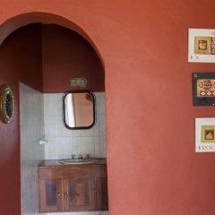 Отель Finca Silvestre Сан-Рафаэль удобства в номере