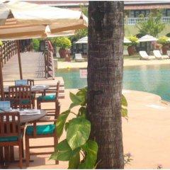 Отель The LaLiT Golf & Spa Resort Goa с домашними животными