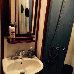 Отель Ms Mary Nyhavn Дания, Копенгаген - отзывы, цены и фото номеров - забронировать отель Ms Mary Nyhavn онлайн ванная