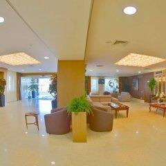 Гостиница OVIS интерьер отеля