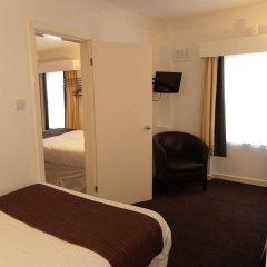 Отель Lord Nelson Hotel Великобритания, Ливерпуль - 1 отзыв об отеле, цены и фото номеров - забронировать отель Lord Nelson Hotel онлайн удобства в номере