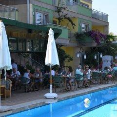 Happy Hotel Kalkan Турция, Калкан - отзывы, цены и фото номеров - забронировать отель Happy Hotel Kalkan онлайн помещение для мероприятий фото 2