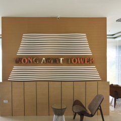 Отель Wong Amat Tower Apt.909 Паттайя интерьер отеля фото 3