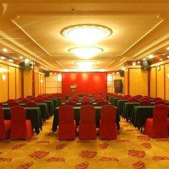 Отель Lushan Hotel Китай, Шэньчжэнь - отзывы, цены и фото номеров - забронировать отель Lushan Hotel онлайн фото 4