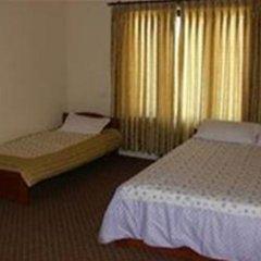 Отель Dhampus Resort Непал, Лехнат - отзывы, цены и фото номеров - забронировать отель Dhampus Resort онлайн комната для гостей