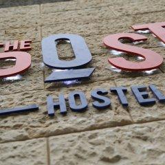 The Post Hostel Израиль, Иерусалим - 3 отзыва об отеле, цены и фото номеров - забронировать отель The Post Hostel онлайн развлечения